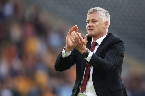 Ole Gunnar Solskjaer is a convenient fall guy for Manchester United's inept board of directors