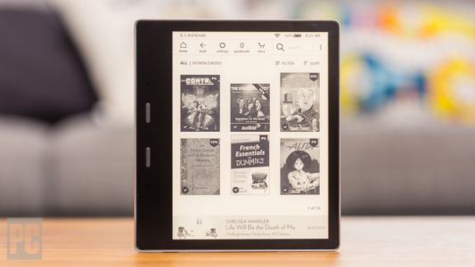 Amazon Hit With Class-Action, EBooks Price-Fixing Lawsuit