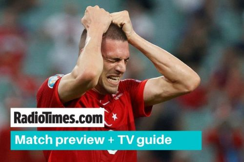 What channel is Switzerland v Turkey Euro 2020 match on? Kick off time, live stream and latest team news