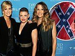 Dixie Chicks break silence to reveal why they dropped 'Dixie' from their name