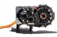 Swindon Powertrain launches compact 'crate' electric motor