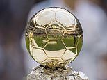What time is Ballon d'Or 2019 today? Plus nominees, location and more