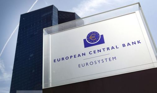 European Central Bank cuts interest rates for first time since 2016