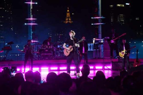 Ed Sheeran live 2022: how to get tickets to the Mathematics Tour, dates and venues