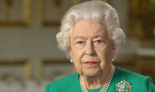 Queen Elizabeth II broke ranks with rest of Royal Family to welcome Prince Philip's mother