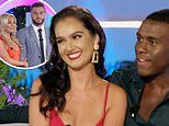 Love Island: Fans demand 'justice' forSiânnise Fudge and Luke Trotman as they lose out on top prize