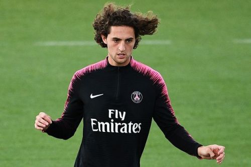 Liverpool target Rabiot 'sacks his mum' after his failed transfer this January