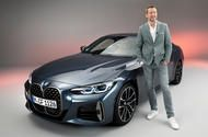 Drawing fire: We talk to BMW's design director