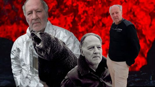The most Werner Herzog things Werner Herzog has ever said and done