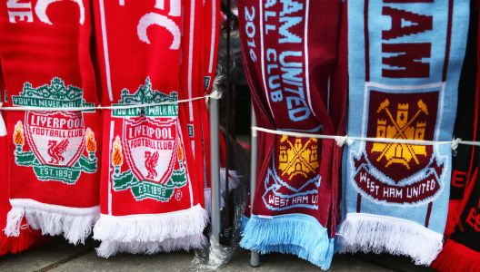 Liverpool vs West Ham live stream: how to watch Premier League 2019-20 football online from anywhere