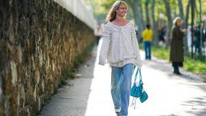 Here are some nice tops to wear with your jeans