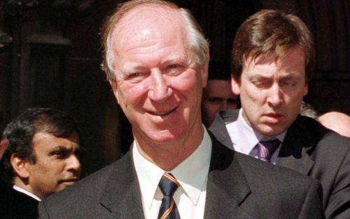 Jack Charlton dies, aged 85: England 1966 World Cup winner and Leeds United legend has passed away