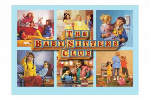 When is Netflix's Baby-Sitters Club reboot released?