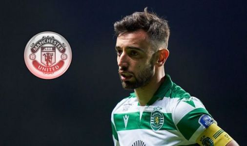 Bruno Fernandes to Man Utd: Sporting Lisbon in 'powerful position' because of tactics