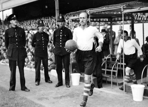 A hat-trick of hat-tricks enshrines Liverpool's Jack Balmer into the history books