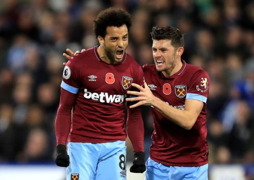 Andy Carroll eyes new deal at West Ham United