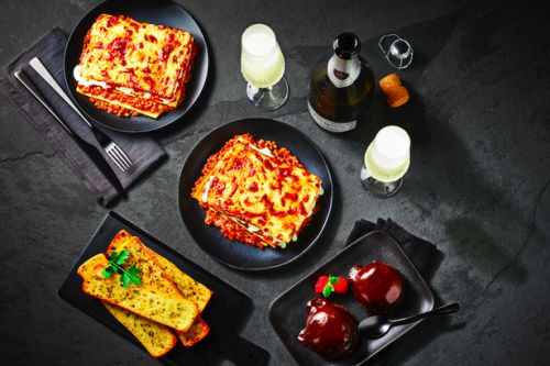 Morrisons new £12 meal deal includes main, side, dessert and drink for two