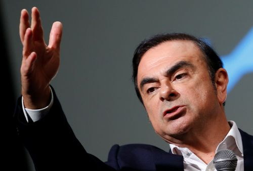 Carlos Ghosn's transformation from business icon to international fugitive was entirely predictable, industry leaders say. But his next act could surprise everyone