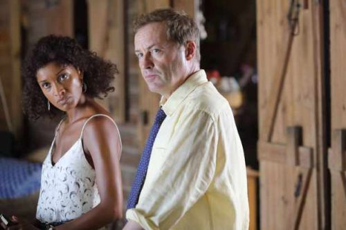 Is Ardal O'Hanlon's DI Jack Mooney leaving Death in Paradise?
