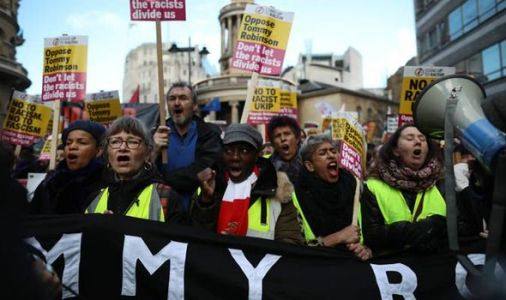 BREXIT BETRAYAL MARCH: Thousands to march through London demanding HARD Brexit