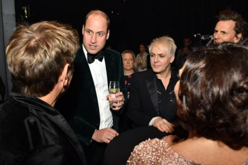 Prince William admits he's watched Strictly but that Kate Middleton is a huge fan