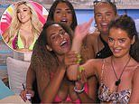 Love Island bosses 'plan to host reunion specials' after the series was cancelled due to coronavirus