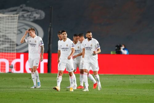 Sevilla vs Real Madrid LIVE: Stream, TV channel, team news, kick-off time for TODAY'S La Liga clash
