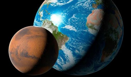 Mars BOMBSHELL: How scientist 'found cheap solution to COLONISE Red Planet in FIVE YEARS'