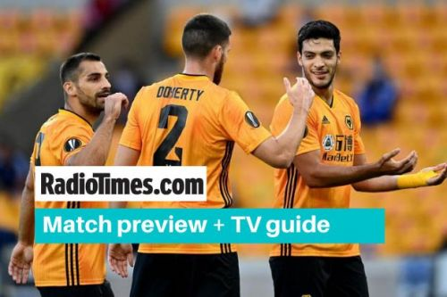 What channel is Wolves v Sevilla on? Kick off time, live stream and latest team news