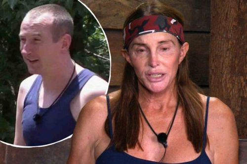 I'm A Celeb's Andy Whyment invites Caitlyn Jenner to Manchester for pub golf - leaving viewers in hysterics