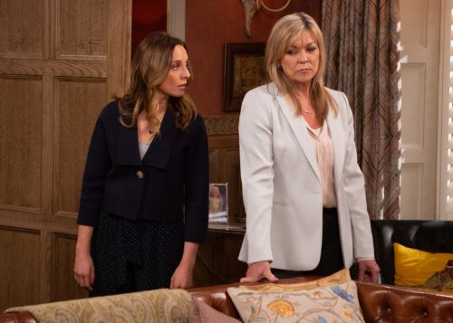 Emmerdale spoilers: Andrea Tate cleverly outsmarts Kim in shock hit and run twist