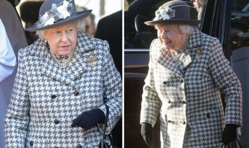 Queen health: Queen's royal schedule revealed - when is she back after winter illness?