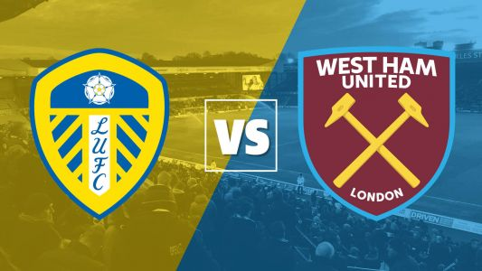 Leeds vs West Ham live stream and how to watch Premier League matches