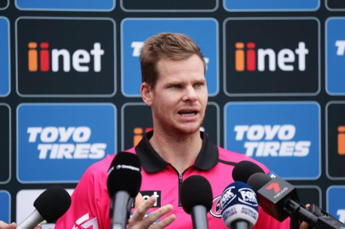 Steve Smith vows to block out abuse as Australia star returns to South Africa for first time since ball-tampering scandal