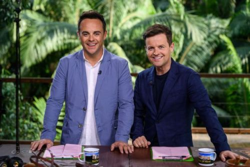 Ant And Dec Kick Off I'm A Celebrity With Prince Andrew Joke