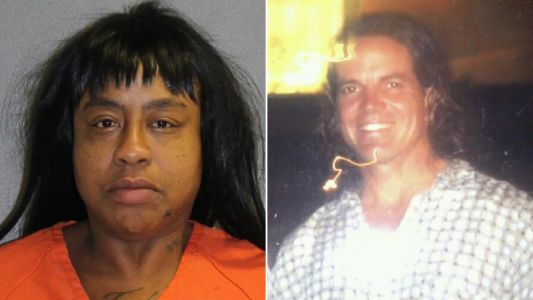 Naked woman who shot man dead sentenced to 25 years in prison