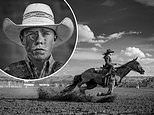 Images capture the ranches and rodeos in Alberta, Canada