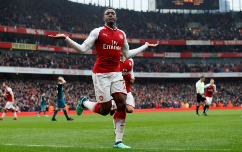 Danny Welbeck and David Ospina's futures in doubt with Arsenal expected to make squad cuts