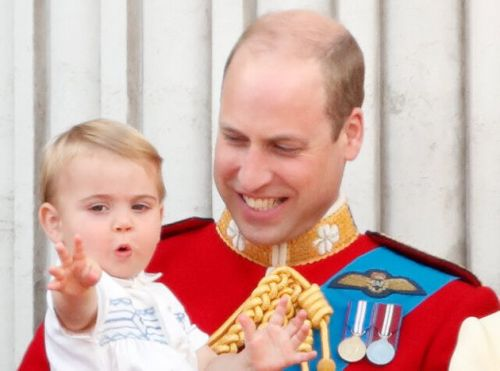 Prince William Says He Would Fully Support His Children If They Came Out As LGBT