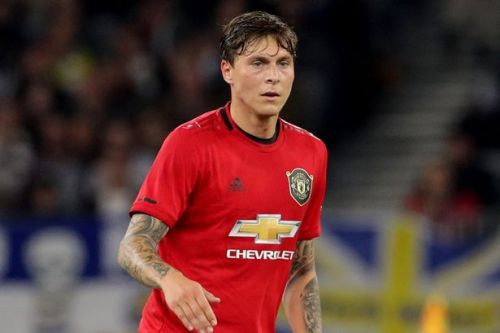Victor Lindelof outlines the key changes to Man Utd defence this season