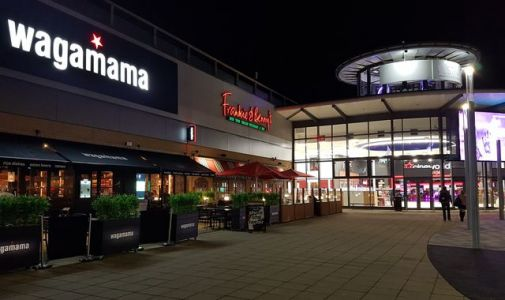 Coronavirus: Wagamama and Frankie & Benny's owner says one in 10 sites won't reopen this year