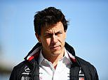 Mercedes chief Toto Wolff will MISS Brazilian Grand Prix. his first absence since joining in 2013