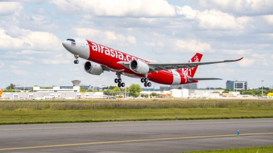 Air Asia offers extended flexibility options for existing flight bookings for travel until April 30