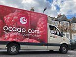 Ocado removes bottled water from its deliveries in a bid to make space for other products