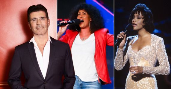 Britain's Got Talent: Simon Cowell pays moving tribute to Whitney Houston after stunning audition