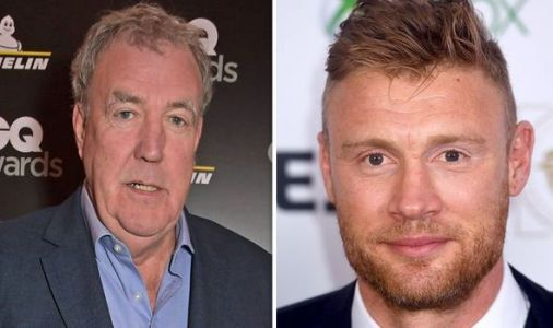 Jeremy Clarkson's fury at Flintoff and McGuinness revealed: 'I hope Top Gear fails!'