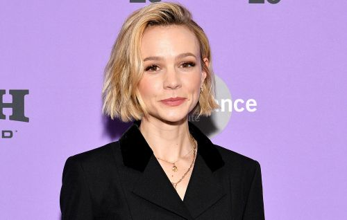 Carey Mulligan to star in Adam Sandler's new Netflix movie 'Spaceman'