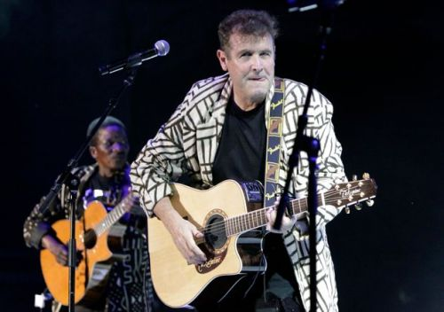 Johnny Clegg Dead: South African Musician Dies, Aged 66