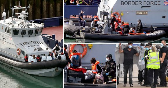 More migrants attempting to reach UK as pressure mounts for French agreement