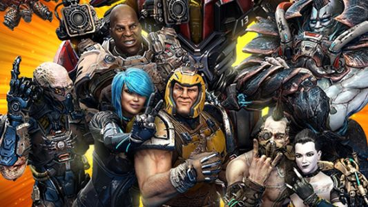 Free games: Quake Champions giveaway gets extended another week